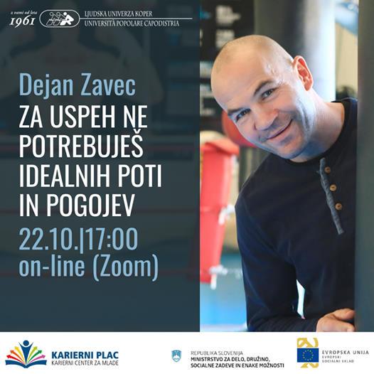 Dejan Zavec